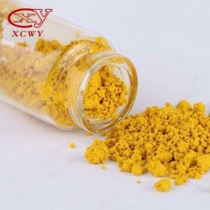 Solvent Yellow 33