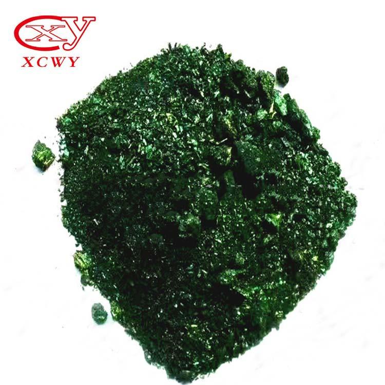 Malachite Green Dye Featured Image