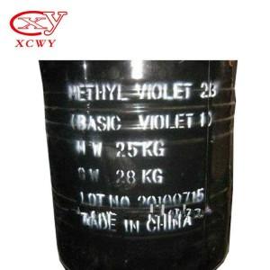 Methyl Violet 2B Crystal & Powder