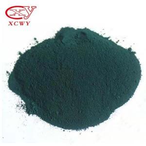Sulphur Green 14