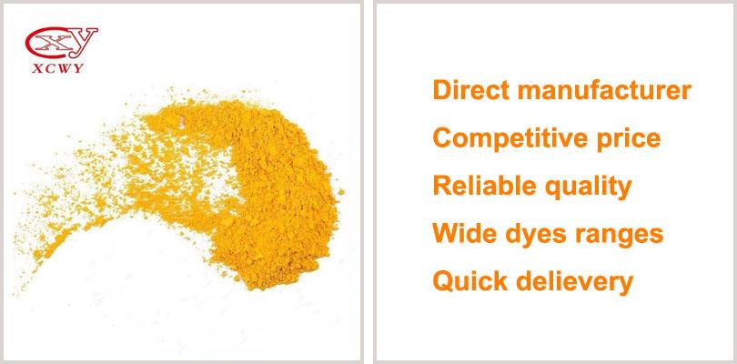 solvent-yellow-33-price
