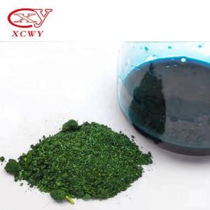 Malachite Green Seed Coating Colorant