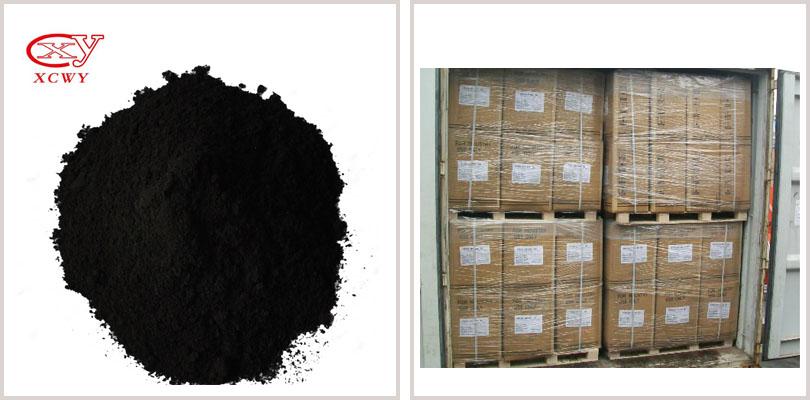 cationic-black