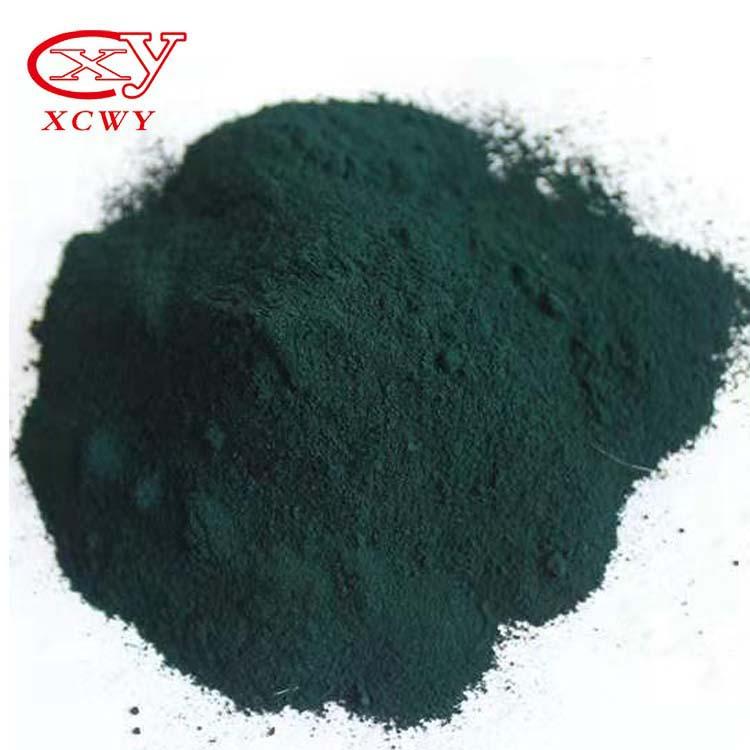 Sulphur Green 14 Featured Image