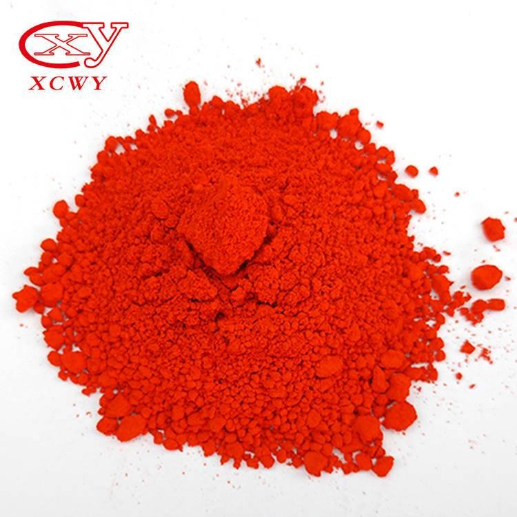 Acid Orange II Featured Image