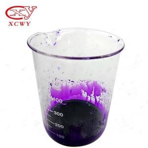 Liquid Violet Dye