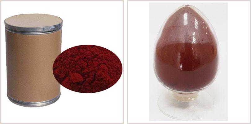 solvent-red-25-pigment