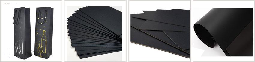 black-paper-liquid-dye