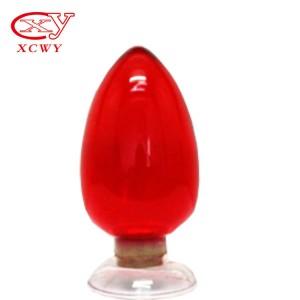 Red acrylic dyeCI 46