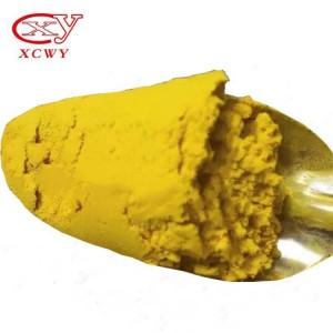 Acid Light Yellow 2G