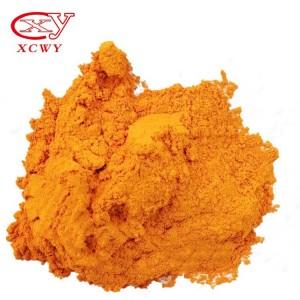 Solvent Yellow 93